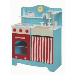 Chalupářská kuchyňka -...