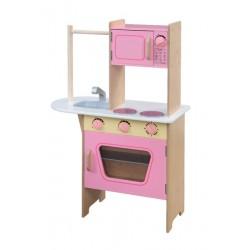 Růžová kuchyňka - Maxim 52779