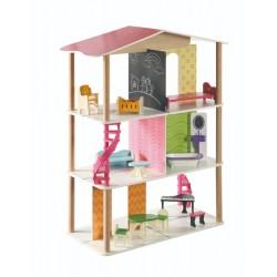 Šarlotin dům pro panenky -...