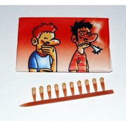 Kapslíky do cigaret