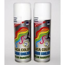 Barva na vlasy Barva: Bílá