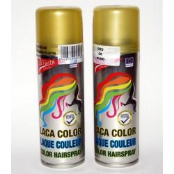 Barva na vlasy Barva: zlatá