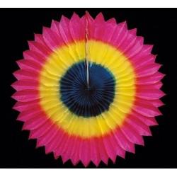 Dekorace roseta - 43cm