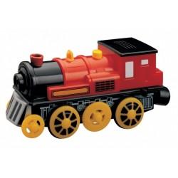Elektrická lokomotiva -...