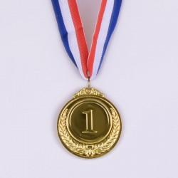 Medaile 1