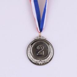 Medaile 2