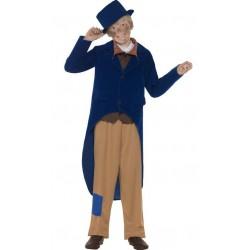 Kostým - Dickensian boy-...