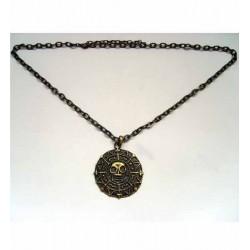 Amulet - lebka