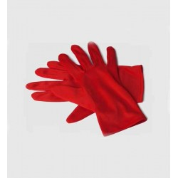 Rukavice červené - 23cm