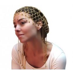 Korálky na hlavu Barva:...