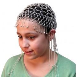 Korálky na hlavu - dětské...