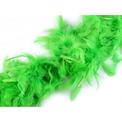 Boa - 1,8m Barva: Zelená