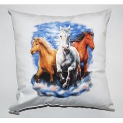 Polštář - Koně