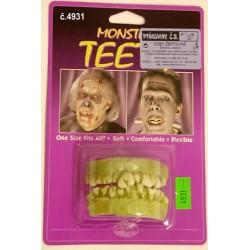 Zuby zombie