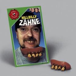 Zuby Hill Billy