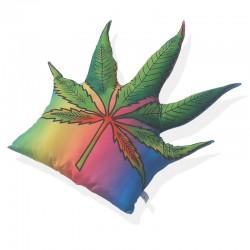 Polštář - Tráva  Cannabis