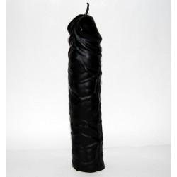 Svíčka Macek Barva: černá
