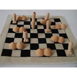 Šachy sexy