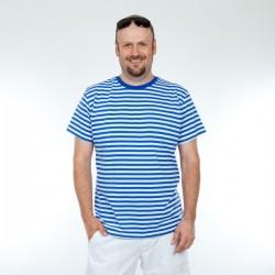 Pruhované námořnické tričko...