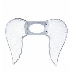 Křídla bílá - 40cm