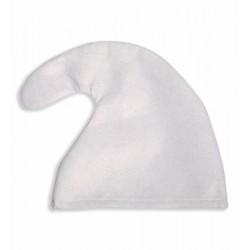 Bílá čapka