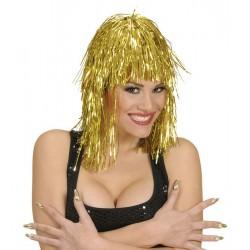 Alu paruky Barva: zlatá