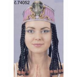 Paruka Egypcios