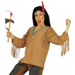 Košile indián - dětská...