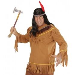 Košile indián
