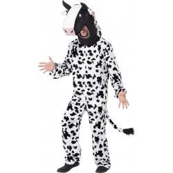 Kostým - Kráva