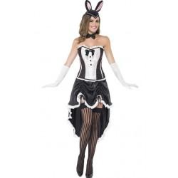 Kostým - Bunny Burlesque