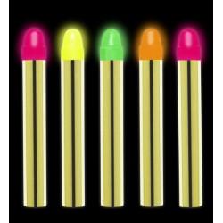 Karnevalové pastelky...