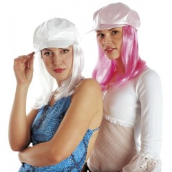 Čepice barevná Barva: růžová