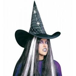 Čarodějnický klobouk s...