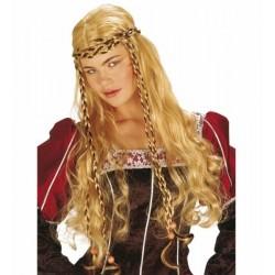 Paruka Monalisa Barva: blond