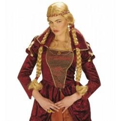 Paruka Guileta Barva: blond