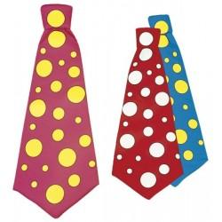 Kravata klaunská Barva:...