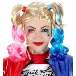 Paruka Harley Quinn s...
