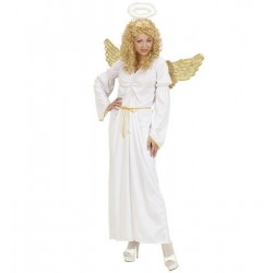 Kostým Anděl Velikost: L