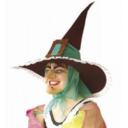 Nos a brada pro čarodějnice
