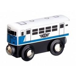 Osobní vagón-moderní -...