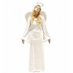 Kostým Anděl Lux Velikost: M