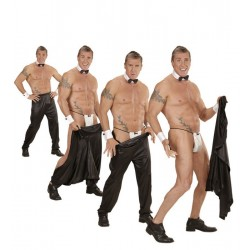 Kalhoty pro striptéra