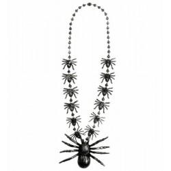 Náhrdelník pavouci pro...