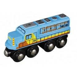 Lokomotiva - nákladní -...