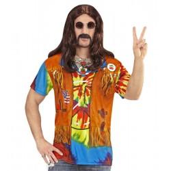Tričko Hippie - muž