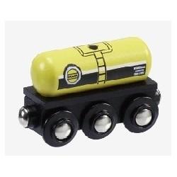 Nákladní vagón - cisterna -...
