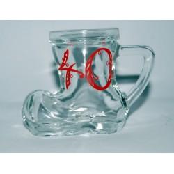 Botička výročí číslo: 40