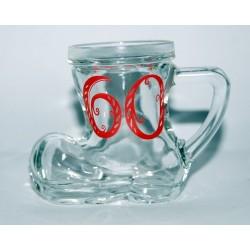Botička výročí číslo: 60