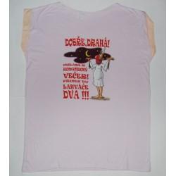 Košilka - Dobře drahá...